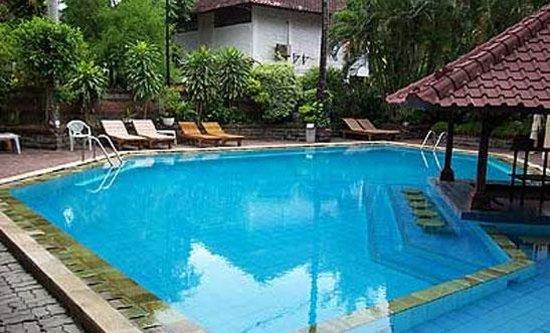 Foto de Bali Coconut Hotel