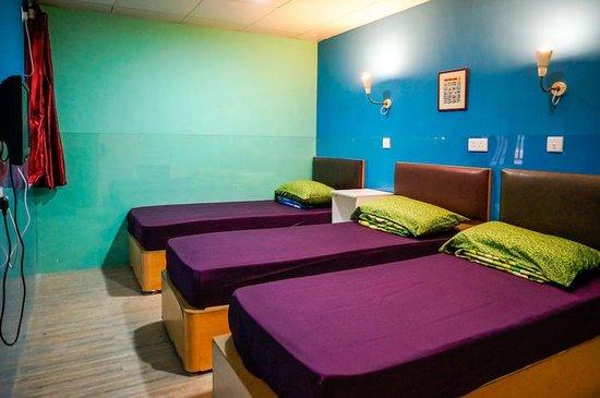 Comfort Hostel HK