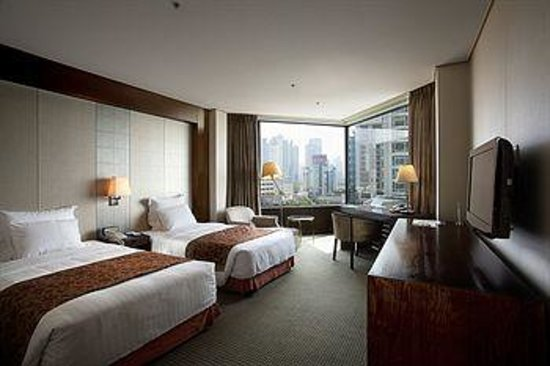 Photo of Sea Friend Hotel Busan