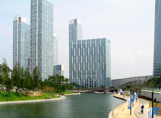 Photo of Hotel New Star Incheon