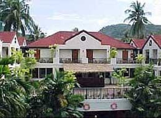 Photo of Comfort Resort Patong