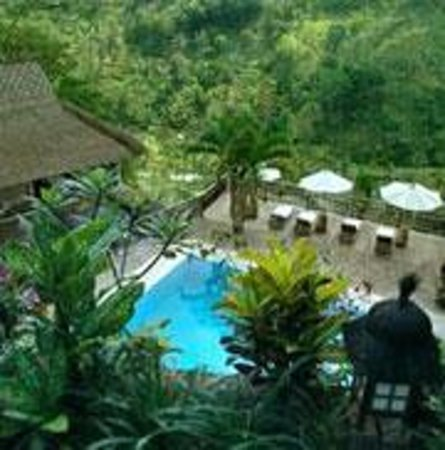 Photo of Padma Indah Cottages Ubud