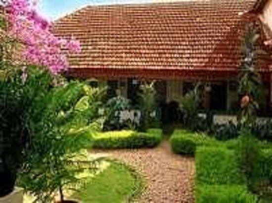 Sona Tourist Home