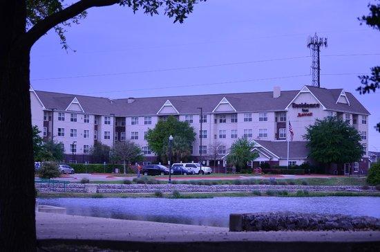 Residence Inn Austin North/Parmer Lane: Long View