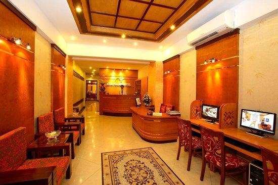 Hanoi Asia Palace Hotel II