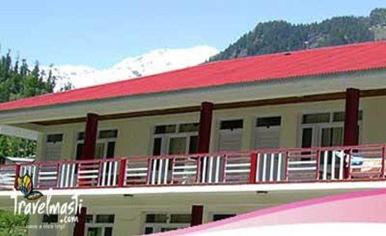 Photo of Chetna Hotel Jamnagar