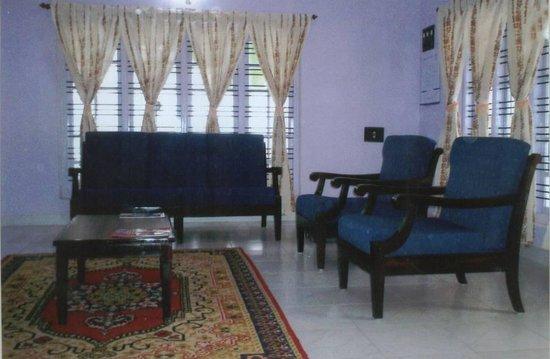 Ashraya Homestay