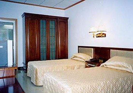 Photo of Beijing Yuyuan Hotel