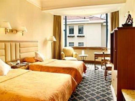 Photo of Debao Garden Hotel Qingdao