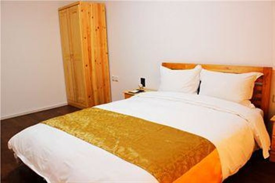 Photo of Golden Beach Hotel Qingdao