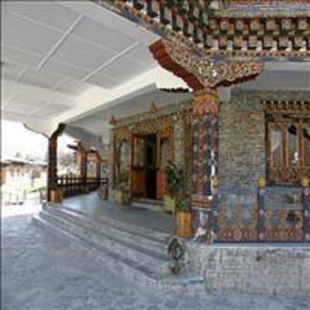 Photo of Namgey Hotel Phuntsholing