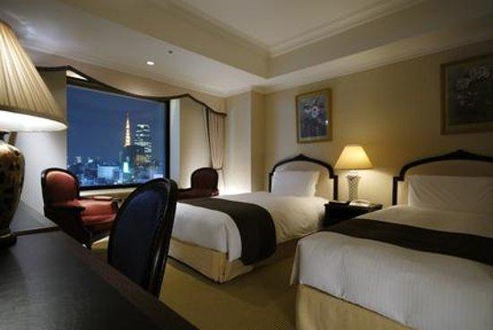 Photo of Ageo Daiichi Hotel