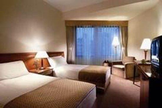 Tea City Hotel