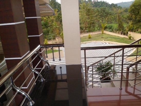 Vythiri Views Family Holiday Home