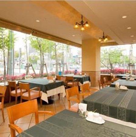 Photo of Hotel Shoen Aomori