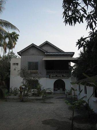 Prince Mekong Villa