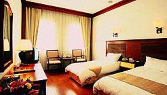 Nanhuayuan Holiday Resort