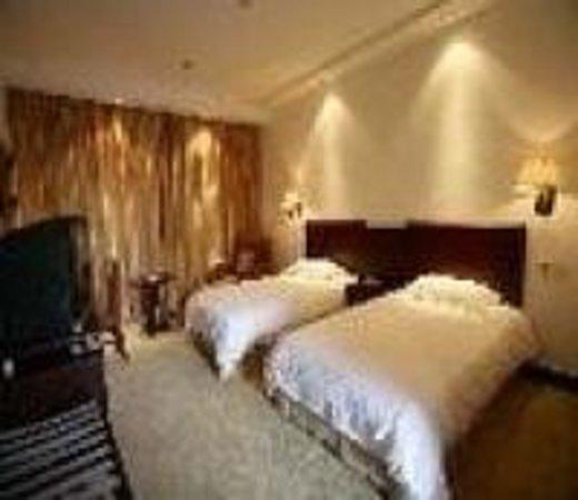 Zhonghong Dayuan Hotel