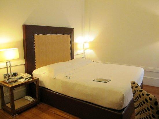 โรงแรมยูนา โรม: Superior room
