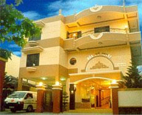 Photo of My Hoa Hotel Nha Trang