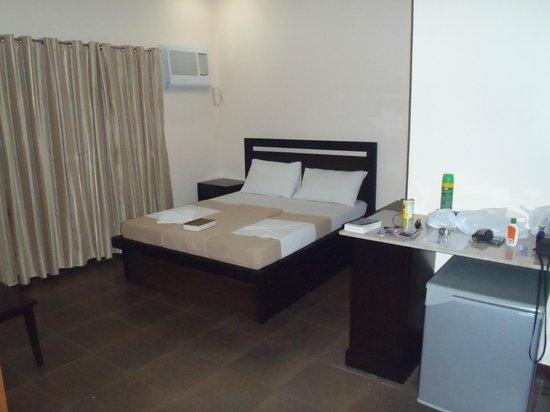 Mambukal Hot Spring Resort: Our room.Nice.