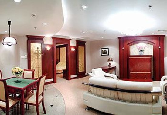 Photo of Grand Harvest Hotel Dongguan