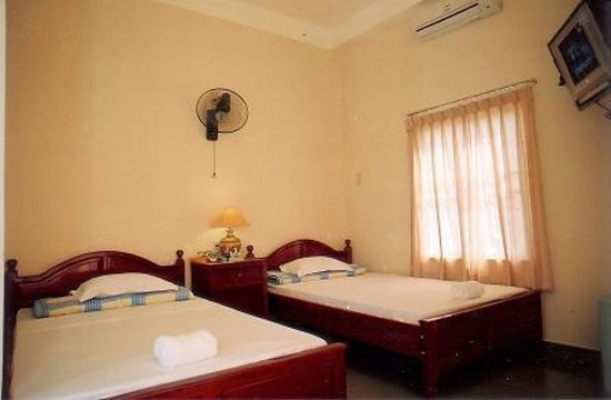 A Mui Ne Lodge Resort Foto