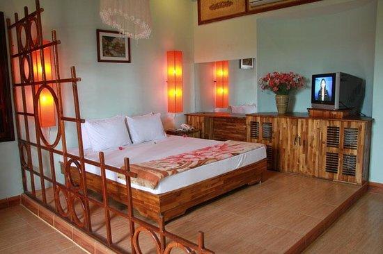 Waterside Resort & Spa: Riverview Villa
