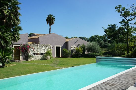 Caol Ishka Hotel : pool