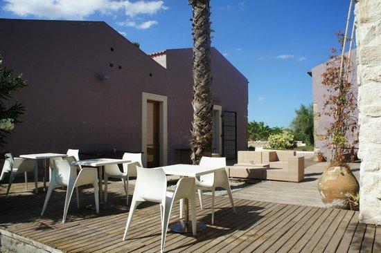 Caol Ishka Hotel : lounge