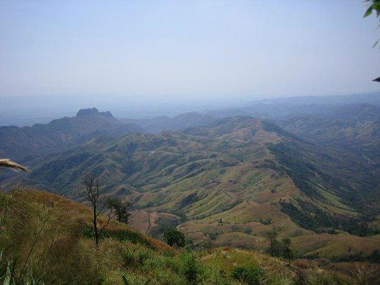 Photo of Phu Hin View Phetchabun