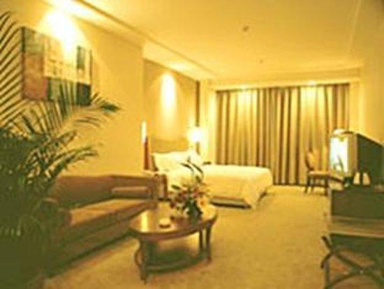 Photo of Star Shine Hotel Shenzhen Buji