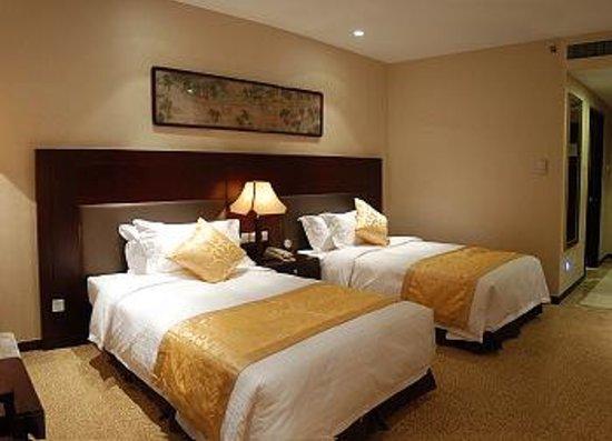 Photo of Zhong Yi Hotel Tianjin
