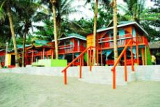 Morning Breeze Beach Resort Bagac Bataan