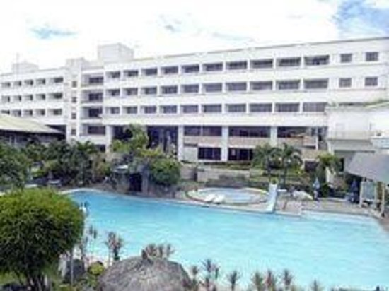 Photo of Centercon Hotel Iloilo City