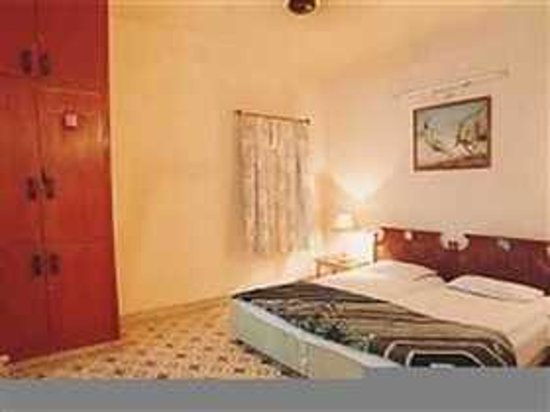 Vijay Guest House & Vista Rooms