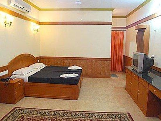 Hotel Mahabs Photo
