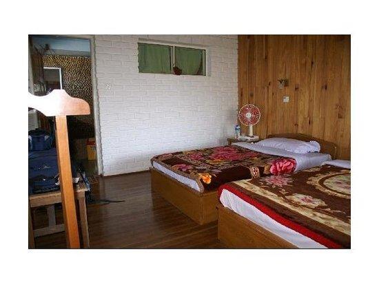 Photo of Teakwood Hotel Nyaungshwe
