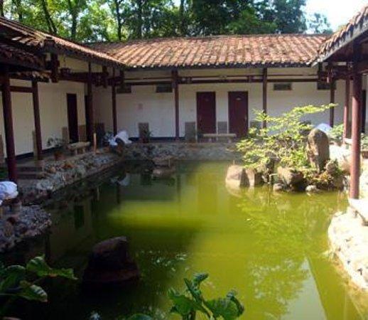 Photo of Manting Shanfang Wuyi Shan