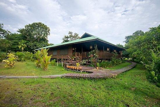 Matumau Lodge