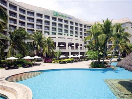 Photo of Haishangmingyue Holiday Hotel Sanya
