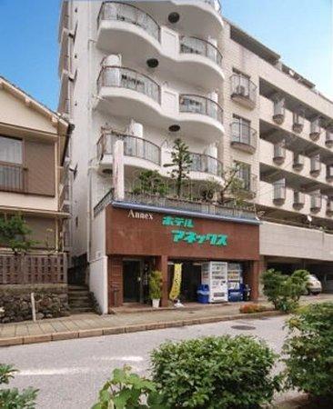 Hotel Annex Nakamachi