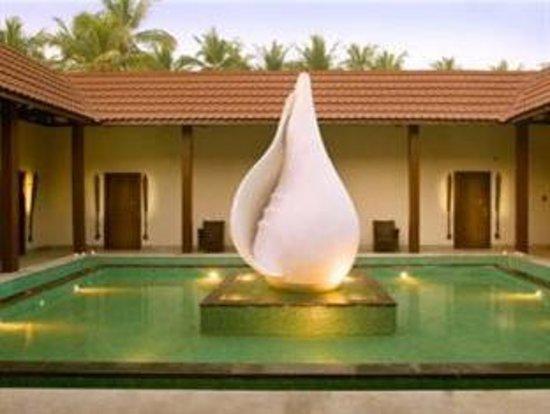 The Lalit Resort & Spa Bekal: Rejuve-The Spa