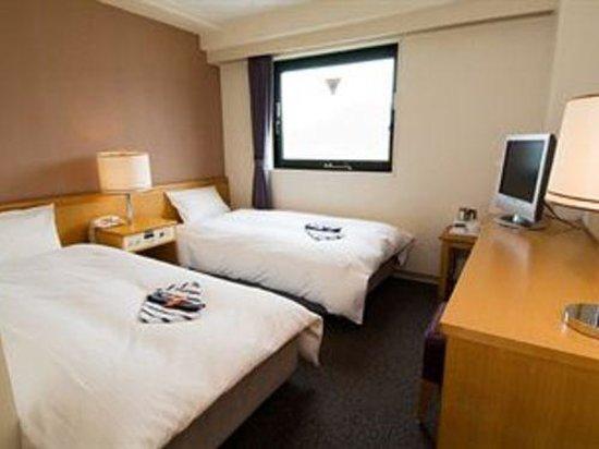Hotel Alpha-1 Hofu Photo