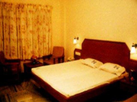 Hotel Shivas Residency