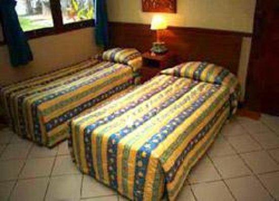 Nuansa Bali Hotel