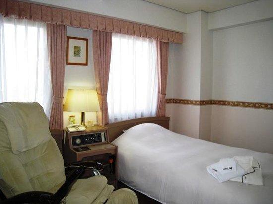 Photo of Hotel Alpha-1 Takaoka Ekimae