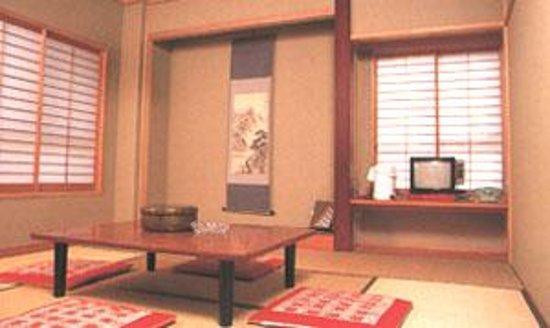 Yoshizawa Ryokan