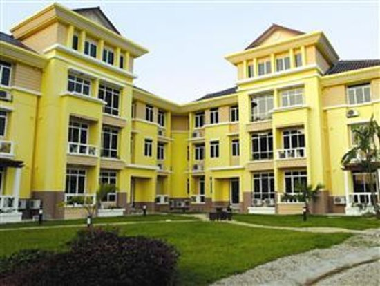 Photo of Jinhold Service Apartment Miri