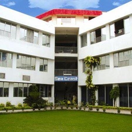 Hotel Sea Coast Digha Indien Omd Men Och Prisj Mf Relse Tripadvisor
